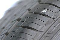 Reifen Reparatur